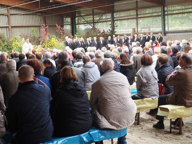 RZV Hubertusmesse 2017